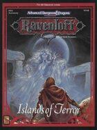 RR4: Islands of Terror (2e)
