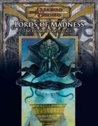 Lords of Madness: The Book of Aberrations (3.5)