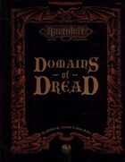 Ravenloft Domains of Dread (2e)