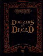 Ravenloft Domains of Dread (2e)