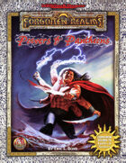 Powers & Pantheons (2e)