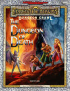 The Dungeon of Death (2e)