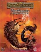 Netheril: Empire of Magic (2e)