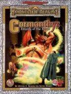 Cormanthyr: Empire of the Elves (2e)