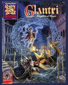 Glantri: Kingdom of Magic (2e)
