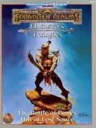 Elminster's Ecologies Appendix I: The Battle of Bones & Hill of Lost Souls (2e)
