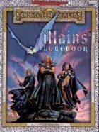 Villains' Lorebook (2e)