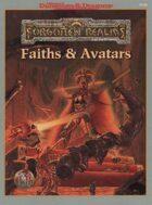 Faiths & Avatars (2e)
