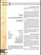 The Alchemist's Eyrie (3.0)
