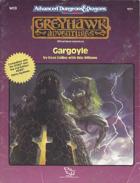 WG9 Gargoyle (1e/2e)