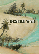 Up Front Desert War Expansion [BUNDLE]