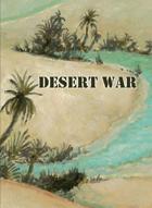 Up Front Desert War Expansion [BUNDLE]