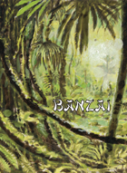 Up Front Banzai Expansion [BUNDLE]
