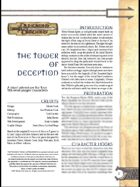 The Tower of Deception (3.0)