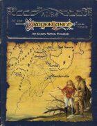 Atlas of the Dragonlance World (1e)