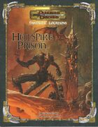 Fantastic Locations: Hellspike Prison (3.5)