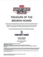 DDAL05-01 Treasure of the Broken Hoard (5e)