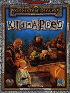 Kidnapped (2e)