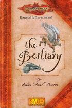 The Bestiary (SAGA)