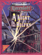 A Light in the Belfry (2e)