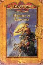 Heroes Of Sorcery (SAGA)