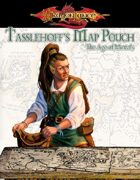 Tasslehoff's Map Pouch: The Age of Mortals (3.5e)