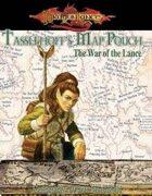 Tasslehoff's Map Pouch: The War of the Lance (3.5e)