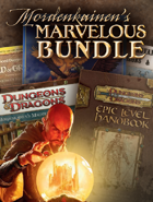 Mordenkainen's Marvelous Bundle [BUNDLE]