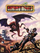 Gamma World Game Rules (4th Edition)