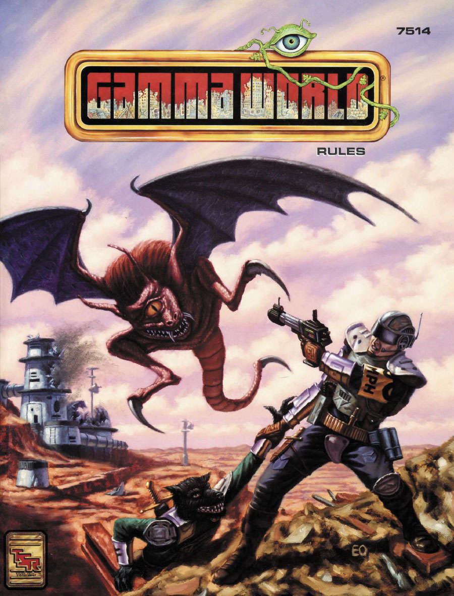 Gamma world game rules 4e wizards of the coast gamma world gamma world game rules 4e wizards of the coast gamma world drivethrurpg gumiabroncs Images