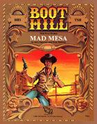 BH1: Mad Mesa