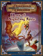 Heart of Nightfang Spire (3e)