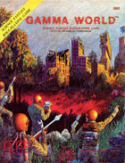 Gamma World (1e)