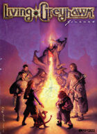 Living Greyhawk Journal: Volume 1 #0