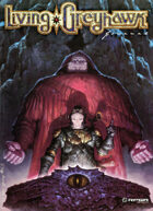 Living Greyhawk Journal: Volume 1 #1