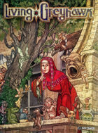 Living Greyhawk Journal: Volume 1 #4