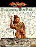 Tasslehoff's Map Pouch: Legends (3.5e)