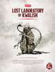 Lost Laboratory of Kwalish (5e)