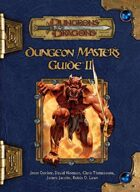 Dungeon Master's Guide II (3.5)