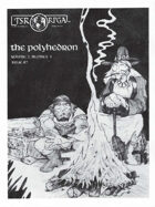 The Polyhedron Volume 2 #4 Issue 7