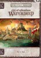 City of Splendors: Waterdeep (3.5)