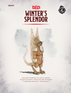 DDAL00-05 Winter's Splendor (5e)