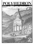 Polyhedron Newszine V4 #2 Issue 17