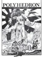 Polyhedron Newszine V4 #5 Issue 20