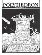 Polyhedron Newszine V6 #2 Issue 29