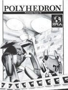 Polyhedron Newszine V6 #4 Issue 31