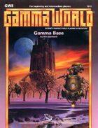 GW8: Gamma Base