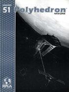 Polyhedron Newszine V10 #1 Issue 51