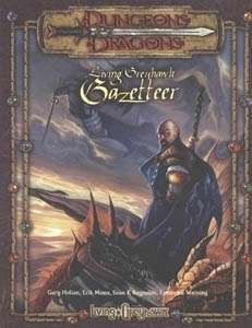 Living Greyhawk Gazetteer (3 0) - Wizards of the Coast | Dungeons & Dragons  3 x | Dungeons & Dragons 3 x | DriveThruRPG com