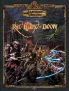 Red Hand of Doom (3e)